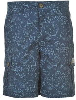 Penguin All Over Print Shorts