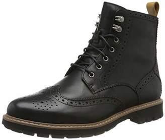 Clarks Men's Batcombe Lord Biker Boots