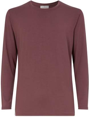 Homebody Contrast Lounge Top