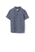 Witchery All Over Print Shirt