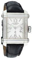 Charriol Colvmbvs Original Diamond Quartz Watch