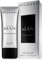 Bvlgari Man Extreme Aftershave Balm, 3.4 oz