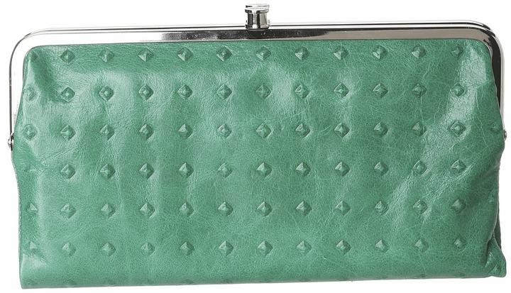 Hobo Lauren Stud Clutch Handbags