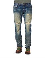 Cult of Individuality Rocker Slim McCoy Wash Jeans