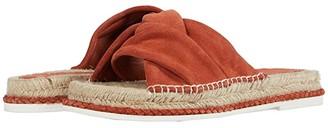 Matisse Cruise (Leopard Cow Hair) Women's Shoes