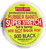 Proclaim Black 450 Count Rubber Band Tub
