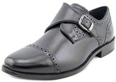 Nunn Bush Newton Men Cap Toe Leather Loafer.