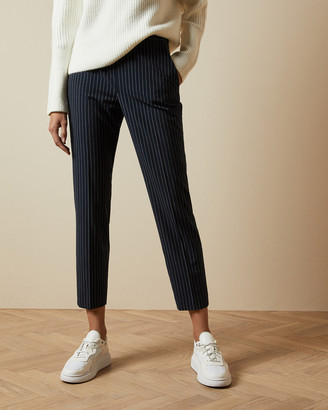 Ted Baker ANGILAT Striped suit trousers