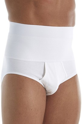 2xist Men's Form Shaping Contour Pouch Brief