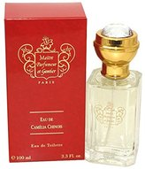 Maitre Parfumeur et Gantier Eau De Camelia Chinois Perfume by for Women. Eau De Toilette Spray 3.3 Oz / 100 Ml.
