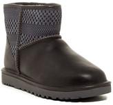UGG Classic Mini Weave UGGpure (TM) Boot