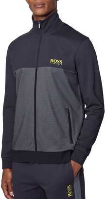 HUGO BOSS Colorblock Track Jacket