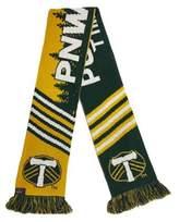 "MLS Portland Timbers ""PNW Raised"" Scarf"