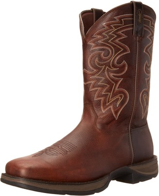 "Durango Men's 11"" Pull-On DB5434-M"