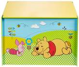 Winnie The Pooh Toy Box by HelloHome