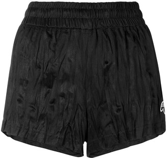 Adidas Originals By Alexander Wang Gym Shorts