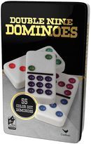 Cardinal Double-9 Dominoes by