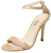 Butter Shoes Catalina Patent Leather Sandal