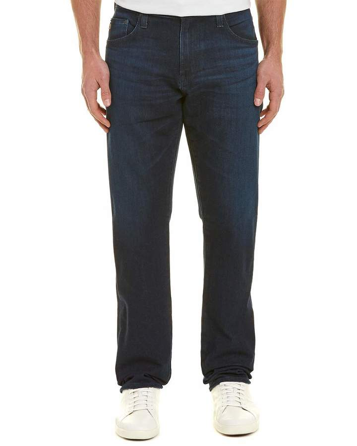 AG Adriano Goldschmied Mens The Ives Modern Athletic in 360 Denim