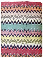 Missoni Timothy Printed Cotton Duvet Cover Set