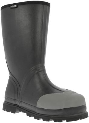 Bogs Forge Steel Toe STMG Waterproof Work Boot