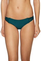 Mikoh Cayman Side Paneled Skimpy Bikini Bottom