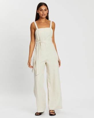 Florence. The Label Marilyn Jumpsuit