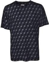 Dries Van Noten Hub Printed T-shirt
