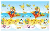 Parklon Soft Playmat - Pororo Alphabet / Magic Carpet by Parklon