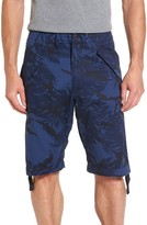 G Star Men's Rovic Dc Loose Cargo Shorts