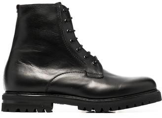 Church's Coalport 2 lace-up ankle boots
