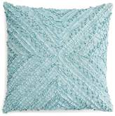"Sky French Knot Decorative Pillow, 16"" x 16"" - 100% Exclusive"