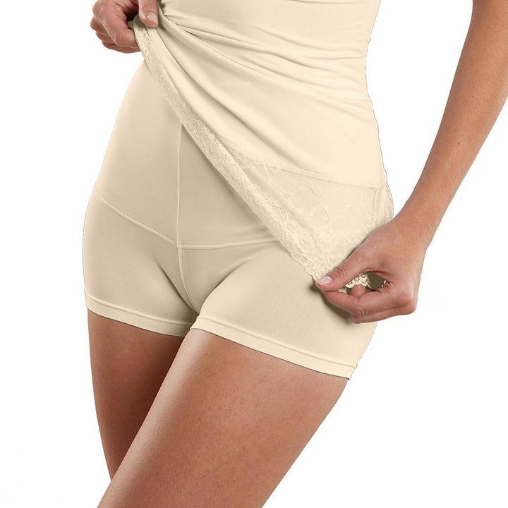 Flexees fat-free dressing™ boyshorts - 3017