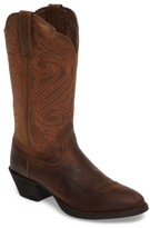 Ariat Women's Round Up R-Toe Western Boot