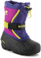 Sorel Girls Flurry Toddler & Youth Snow Boot