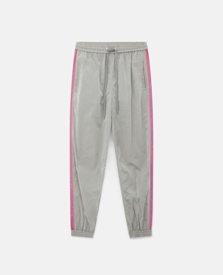 Thumbnail for your product : Stella McCartney Kira Joggers, Woman, Grey