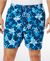 Tommy Bahama Men's Naples Olympus Drawstring Swim Trunks