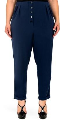 Standards & Practices Francine High Rise Skinny Pants