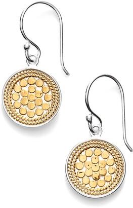 Anna Beck Small Drop Earrings
