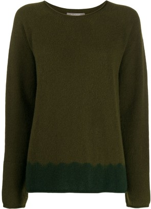 Suzusan Relaxed-Fit Cashmere Jumper