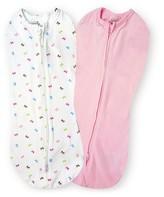 Summer Infant SwaddleMe® Pod 2-pack Baby Bows (Newborn 0-2 months)