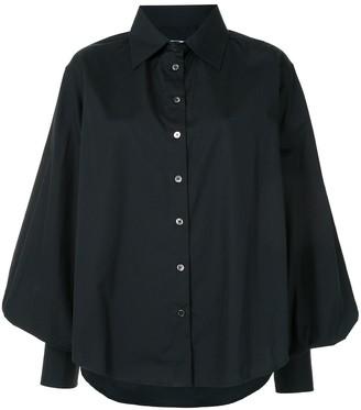 ANNA QUAN Castiglia Bishop shirt