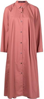 Sofie D'hoore Midi Shirt Dress