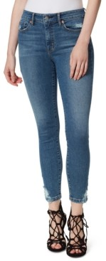Jessica Simpson Adored Skinny-Leg Ankle Jeans