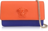 Versace Palazzo Fully Charged and Indac Leather Small Pouch