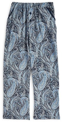 Homebody Kids Paisley Trousers (4-16 Years)