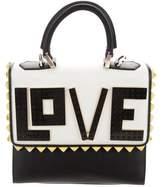 Les Petits Joueurs Mini Alex Love Frame Bag