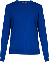 Proenza Schouler Round-neck wool sweater