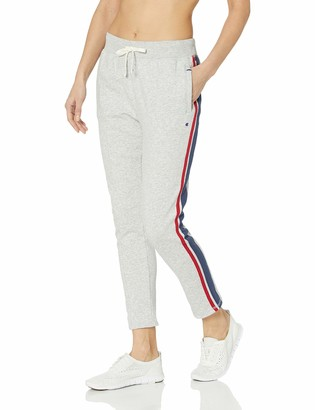 Champion Women's Heritage Warm Up Ankle Pant