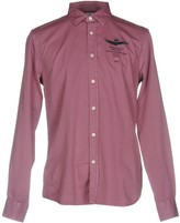 Aeronautica Militare Shirts - Item 38644913
